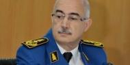 إقالة مدير عام الأمن الوطني الجزائري