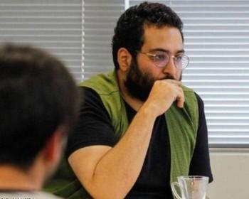 كاتب ساخر إيراني يواجه السجن 11 عامًا بتهمة التعاون مع أمريكا