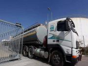 الاحتلال يقرر تخفيض حصة السولار لمحطة التوليد في غزة إلى النصف