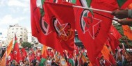 """الديمقراطية تحدد 3 إجراءات لمواجهة """"مشروع دولة إسرائيل الكبرى"""""""