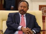 حمدوك ورئيس البنك الدولي يبحثان إعفاء السودان من الديون وقضية سد النهضة