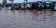 السودان: 30 قتيلا وإصابة 13 آخرين جراء السيول والأمطار الغزيرة