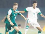تصفيات كأس العالم.. السعودية تهزم أوزبكستان بثلاثة أهداف مقابل هدفين