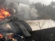 """سلاح الجو الروسي يدمر طائرة """"إسرائيلية"""" في سماء دمشق"""