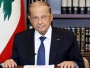 عون: على الحكومة الجديدة استعادة ثقة المجتمع الدولي