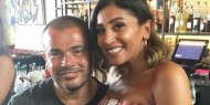 رسميًا.. دينا الشربيني تعلن زواجها من عمرو دياب