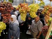 """الخليل تستضيف مهرجان """"أيام العنب الخليلي"""""""