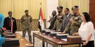 اتفاق سلام بين الحركات المسلحة ومجلس السيادة السوداني