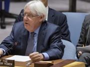 الأمم المتحدة: الحوثيون يقوضون عملية السلام في اليمن