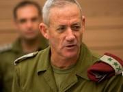 """الجنايات الدولية تناقش قضية ضد """"غانتس"""" بتهمة قتل عائلة فلسطينية وسط قطاع غزة"""