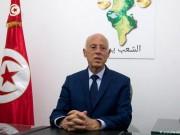 الرئيس التونسي: وتأبى غزة إلا أن تبقى قبلة العز