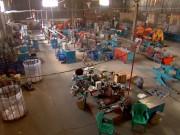 توقف العمل في المصانع مؤشر خطير على انهيار الاقتصاد