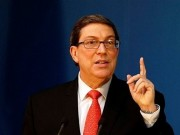 كوبا تحذر أمريكا من تداعيات طرد اثنين من دبلوماسييها