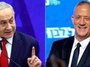 ننشر النتائج شبه النهائية للانتخابات الإسرائيلية