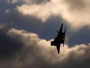 الجيش الروسي يدمر مقاتلة إسرائيلية في سماء دمشق