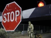 واشنطن ترفع حالة التأهب عقب محاولة فاشلة لاقتحام قاعدة عسكرية سرية