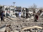 179 قتيلًا وجريحًا في هجوم على مستشفى جنوبي أفغانستان