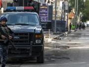 12 قتيلًا في تفجير استهدف حافلة ركاب بكربلاء