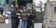 الاحتلال يعتقل فتى على حاجز قلنديا بزعم العثور على سكين بحوزته