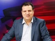 """أيمن عودة يوصي """"تحالف غانتس"""" بتشكيل الحكومة الإسرائيلية المقبلة"""