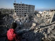 إجتماعات في نيويورك لبحث تنفيذ مشاريع تنموية بغزة