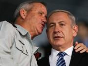 القناة 12 العبرية: مفاوضات تشكيل الحكومة الإسرائيلية لم تحسم بعد