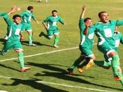 """""""الشجاعية وبيت حانون"""" يتعادلان والهلال يهزم الأهلي في الدوري"""