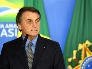 """الرئيس البرازيلي: أتناول عقار """"هيدروسكي"""" لعلاج كورونا"""