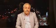 """العوض يطرح 7 خطوات تعزز الحراك الفلسطيني ضد """"صفقة ترامب"""""""