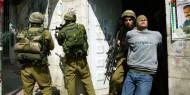 بالأسماء|| الاحتلال يشن حملة اعتقالات شرسة بالضفة والقدس المحتلة