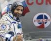 أول رائد عربي ينطلق إلى الفضاء
