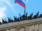 روسيا تطالب تركيا بتجنب التصريحات شديدة اللهجة حول إدلب