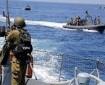 """الاحتلال يعتقل شخصاً تجاوز الحدود البحرية بين مصر و""""إسرائيل"""""""