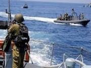 الاحتلال يستهدف الصيادين والأراضي الزراعية شرقي القطاع