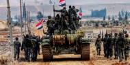"""روسيا ترعى اتفاق بين الجيش السوري و """"قسد"""" لمواجهة العدوان التركي"""
