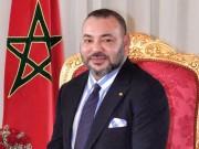 الملك محمد السادس: القضية الفلسطينية مصدر قوة منظمة التعاون الإسلامي