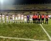 رسميًا.. انتهاء مباراة الزمالك وجينيراسيون بانسحاب الفريق السنغالي