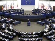 المجلس الأوروبي يعلن استعداده لفرض عقوبات على تركيا