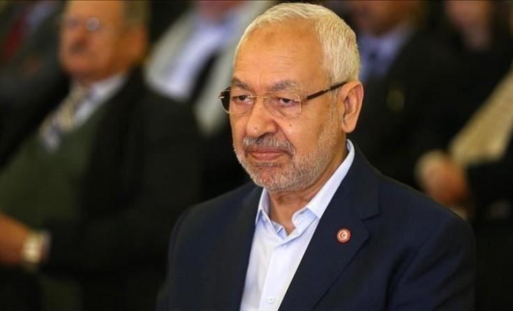 80 ألف توقيع لسحب الثقة من رئيس البرلمان التونسي راشد الغنوشي