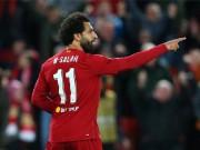 كلوب يحمل صلاح مسؤولية فشل ليفربول أمام ريال مدريد