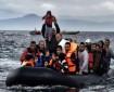 البحرية الليبية تنجح في إنقاذ 99 مهاجرًا شرق طرابلس