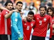 منتخب مصر يتعادل مع كينيا في تصفيات كأس الأمم الإفريقية