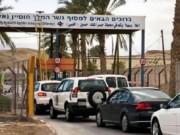 الأردن: السماح بدخول 150 مسافرا عبر جسر الملك حسين