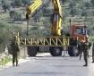 الاحتلال ينصب حواجز ويعرقل تحركات المواطنين في جنين