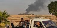 الأمم المتحدة تؤكد نزوح 100 ألف سوري من رأس العين وتل أبيض جراء العدوان التركي
