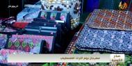 ريبورتاج: مهرجان يوم التراث الفلسطيني
