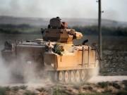 """فرنسا: تركيا ارتكبت """"خطأ فادح"""" بعدوناها على شمال سوريا"""