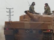 سوريا: مقتل وإصابة 19 جراء انتهاك تركيا لوقف إطلاق النار
