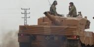 العدوان على سوريا: القوات التركية تسيطر على 13 بلدة في ريف الرقة الشمالي