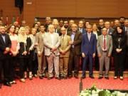 """فلسطينية تفوز بجائزة """"ألكسو"""" عن بحث """"تمكين الشباب العربي"""""""